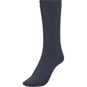 Woolpower 400 Socks dark navy